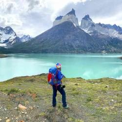 Trek W en Torres del Paine