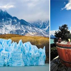 Trek O en Patagonia