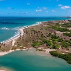 Vacaciones kitesurf en Brasil - Tribbuu