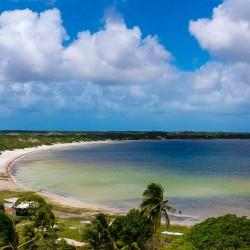 Vacaciones kitesurf en Brasil - Selva y playa - Tribbuu