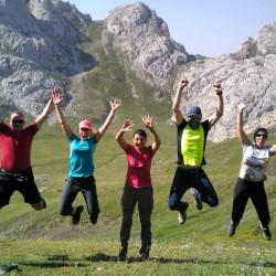 Trekking - Anillos de Picos de Europa - Montañeros - Tribbuu