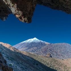 Trekking - Tenerife en modo trekking - Tribbuu
