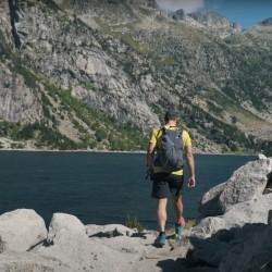 Trekking de Carros de Foc montañero Tribbuu