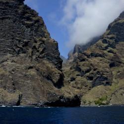 Treking Tenerife en modo Trekking -Barranco de Masca y playa - Tribbuu