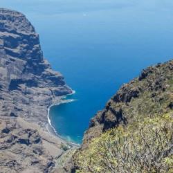 Trekking - Tenerife en modo Trekking - Playa de Masca - Tribbuu