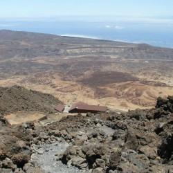 Trekking - Tenerife en modo Trekking - Refugio Altavista - Tribbuu